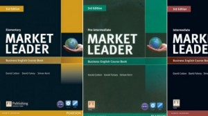 Market Leader 3d edition